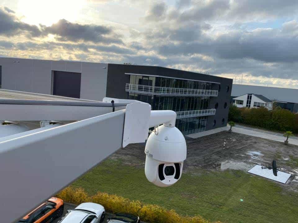 Wet-en-regelgeving-beveiligingscameras