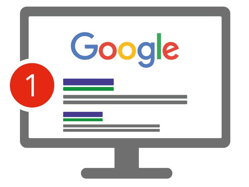 website optimalisatie google