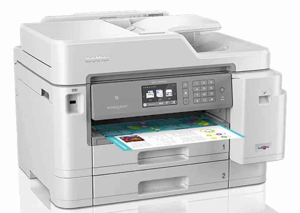 Beste zakelijke printer 2021